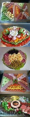 buffet pour cuisine idée de présentation de plats pour buffet pour cuisine frühstück