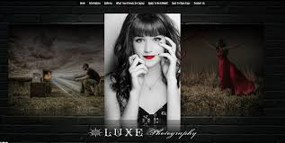 photographers websites luxe photography by sindi mueller dubuque area senior portrait