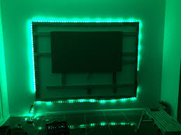 diy floating wall u0026 unit with led lighting for 70