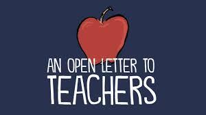 break up open letter an open letter to teachers from a college professor youtube an open letter to teachers from a college professor