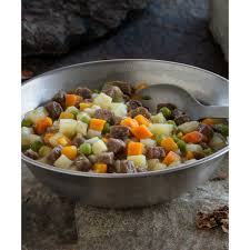 Mountain House Food Beef Stew Mountain House Pouch Briden Solutions Emergency And