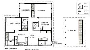 bedroom house plans tamilnadu style 13 on 2 bedroom house plans