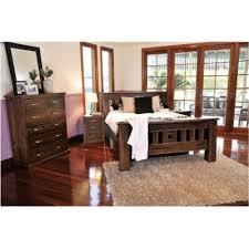 spurling 4pce bedroom suite