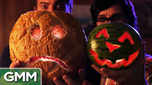 link halloween will it jack o u0027 lantern youtube