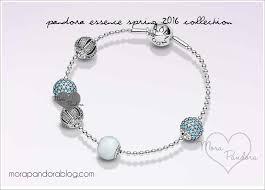 pandora beaded bracelet images Pandora essence spring summer 2016 collection preview mora pandora png