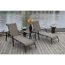 Overstock Chaise 14 Best Outdoor Furniture Images On Pinterest Chaise Lounges