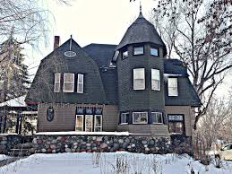 Dutch Colonial House Style by Coolest Houses In Minnesota 100 51