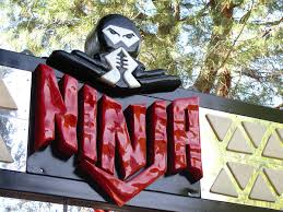 Six Flags Magic Mountain Opening Hours Ninja Six Flags Magic Mountain Wikipedia