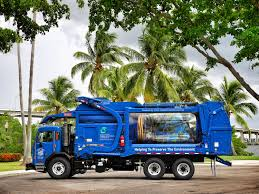 Truck Resume Fort Myers To Resume Trash Pickup Wednesday