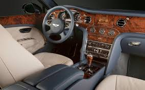 bentley mulsanne interior 2013 bentley mulsanne information and photos zombiedrive