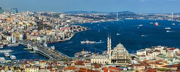 Istanbul Map Most Useful Istanbul Maps Istanbul Turkey Guide