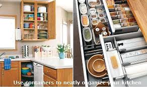 organize kitchen ideas how to organize a kitchen tmrw me