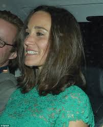 kate middleton s shocking new hairstyle pippa middleton scores an ace with her new lob haircut so will