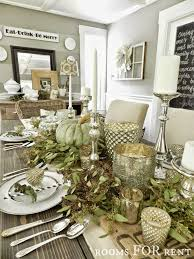 492 best thanksgiving table settings images on pinterest