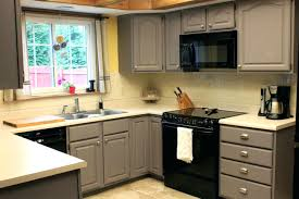 Gray Cabinet Kitchen by Gray Cabinet In Kitchen U2013 Sequimsewingcenter Com