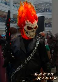 Riding Costumes Halloween 35 Ghost Rider Cosplay Images Ghosts Ghost