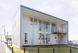 contemporary asian home design modern modular home minimalist japanese prefab house