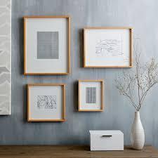 target black friday family collage frame picture frames west elm