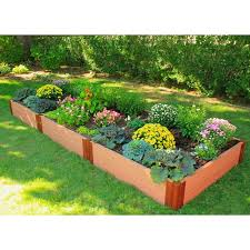 Raised Garden Beds Kits Raised Garden Bed Kits And Planters For Pretty Garden Part Of
