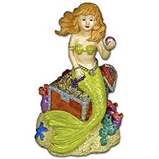 pen plax rr1003 mermaid aquarium ornament aquarium