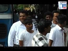 Weerawansa Remanded Shashi Welgama Re Remanded Youtube