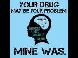 Antidepressant Meme - iatrogenic illness month everything matters beyond meds