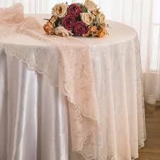 Overlays For Furniture by Blush Pink Round Lace Table Overlays Lace Tablecloths Wholesale