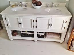 Repurposed Gems Pottery Barn Knock f Vanity