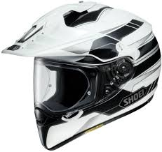 shoei motocross helmets shoei hornet adv navigate tc6 60 future spend free uk delivery