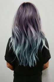 2015 hair styles and colour 40 blue ombre hair ideas hairstyles update