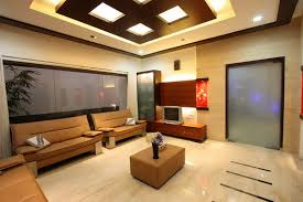 Office Room Decoration Ideas Interior Design Using Gypsum Gallery Including Living Room Pop