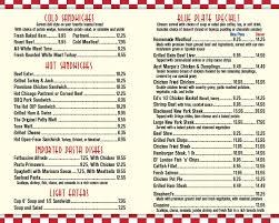 restaurants with light menus busy bee cafe ventura cafe american restaurants california