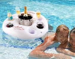 canap gonflable piscine bar flottant pour piscine amazon fr jardin