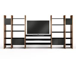 stylish home storage solutions bdi tv stands stylish storage solutions for media and home decor