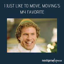 i like moving moving s my favorite meme for military spouses