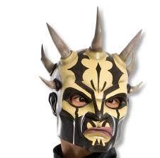 saw pig mask spirit halloween star wars mask