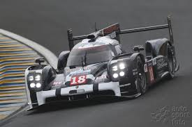 porsche 919 hybrid 2016 good test day for the three porsche 919 hybrids okruhy