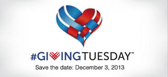 a post thanksgiving day to remember givingtuesday eat move make