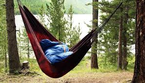 what to know when camping with a hammock u2013 harmony hammocks