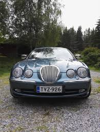 jaguar s type 3 0 v6 execut 4d a sedan 1999 used vehicle nettiauto