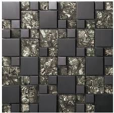 Wholesale Glass Mosaic Tile Squares Red Rose Pattern 304 by Best 25 Cheap Mosaic Tiles Ideas On Pinterest Glitter Grout