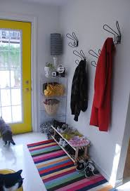 entryway ideas for small spaces practical and space saving entryway hanger design ideas