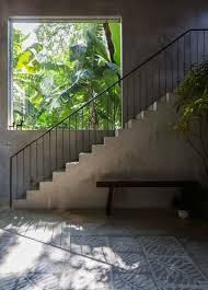 spaces u0027thong house u0027 by nishizawaarchitects u2014 nest together