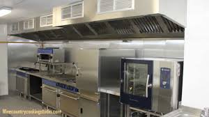 principles of commercial kitchen layout and design restaurant