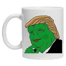 Sad Meme Frog - pepe rare sad frog trump meme tumblr reddit tea coffee tea mug 10