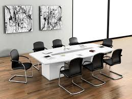 Ideas For A Small Office Conference Room Design Ideas Minimalist Style Meeting Room