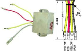 chrysler force voltage regulator wire harness