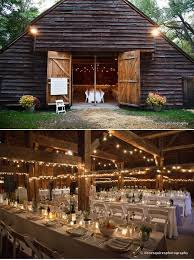 Backyard Country Wedding Best 25 Small Country Weddings Ideas On Pinterest Burlap