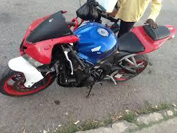 honda bike rr 2007 honda rr bike for sale in kingston jamaica for 300 000 bikes