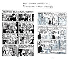 the role of gender and literature in alison bechdel u0027s fun home